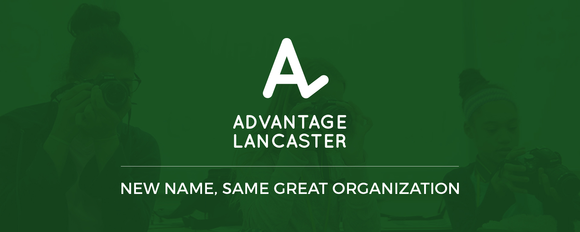 Introducing Advantage Lancaster